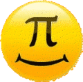 Pi Smiley