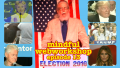 Mindful Webworkshop Episode #13 - Election 2016