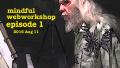 Webworkshop #1