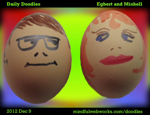 Egbert and Mishell