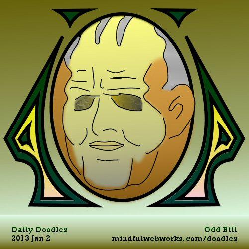 Odd Bill