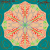 Yantra: Coral and Marine