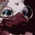 Masked Bunny