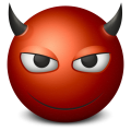 Demon Emoji