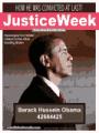 JusticeWeek cover