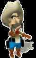 Pete's icon