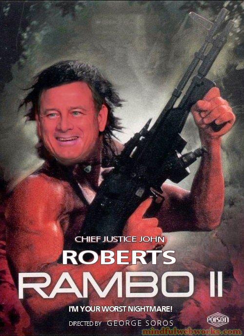 Judge Rambo