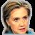 Hillary, Tense