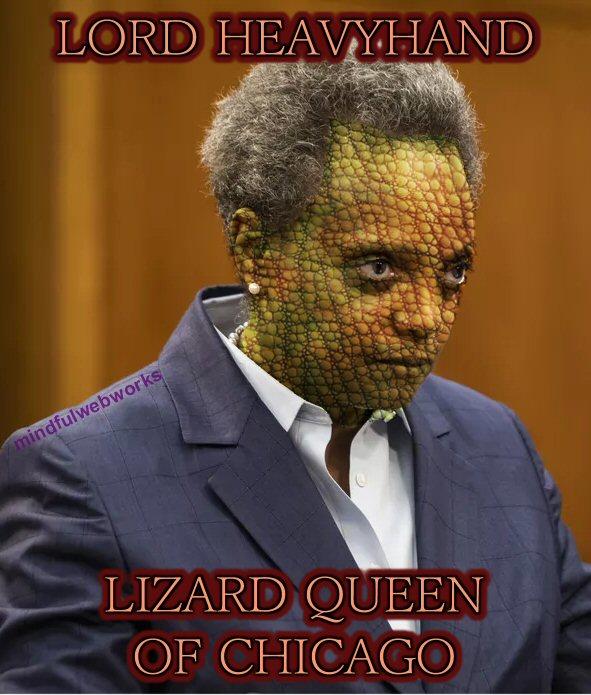 Lord Heavyhand