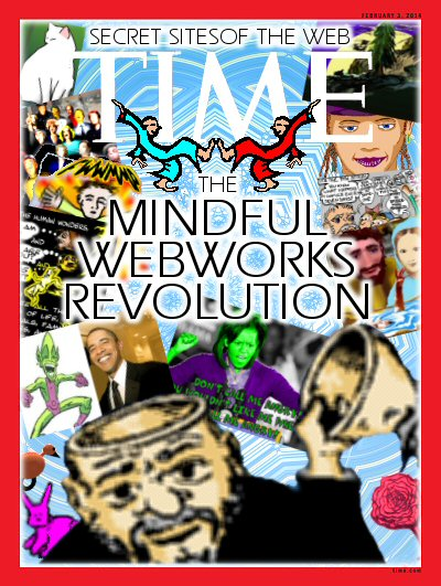 Time: Mindful Webworks Revolution