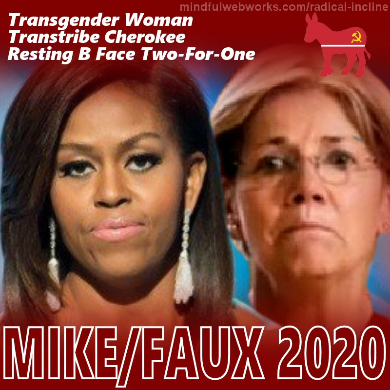 Mike/Faux 2020