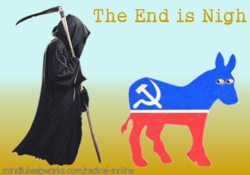 Reaper following Dem Donkey