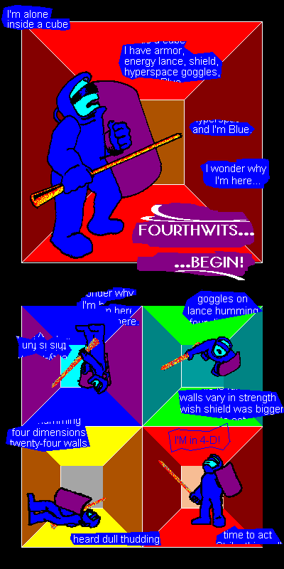 FourthWits