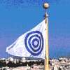 Tricircles over Jerusalem
