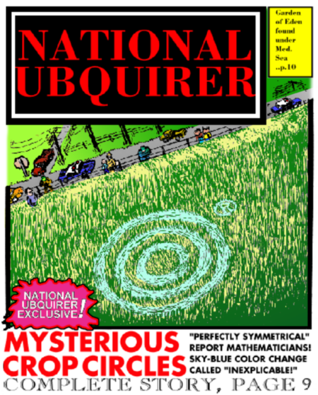 National Ubquirer